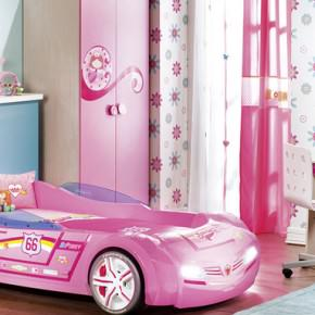 Contemporary Bedrooms For Little Girls car style picture 4