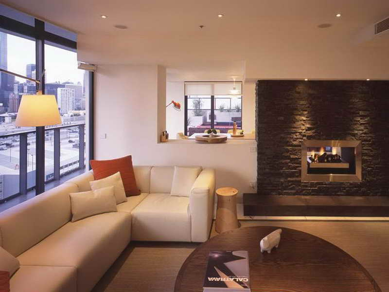 Small Living Rooms Call For More Creativity Creative Small Living Room Ideas Photos2 Small