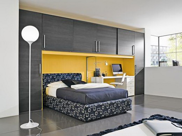 Furniture Ideas For Small Bedrooms idea photos 4
