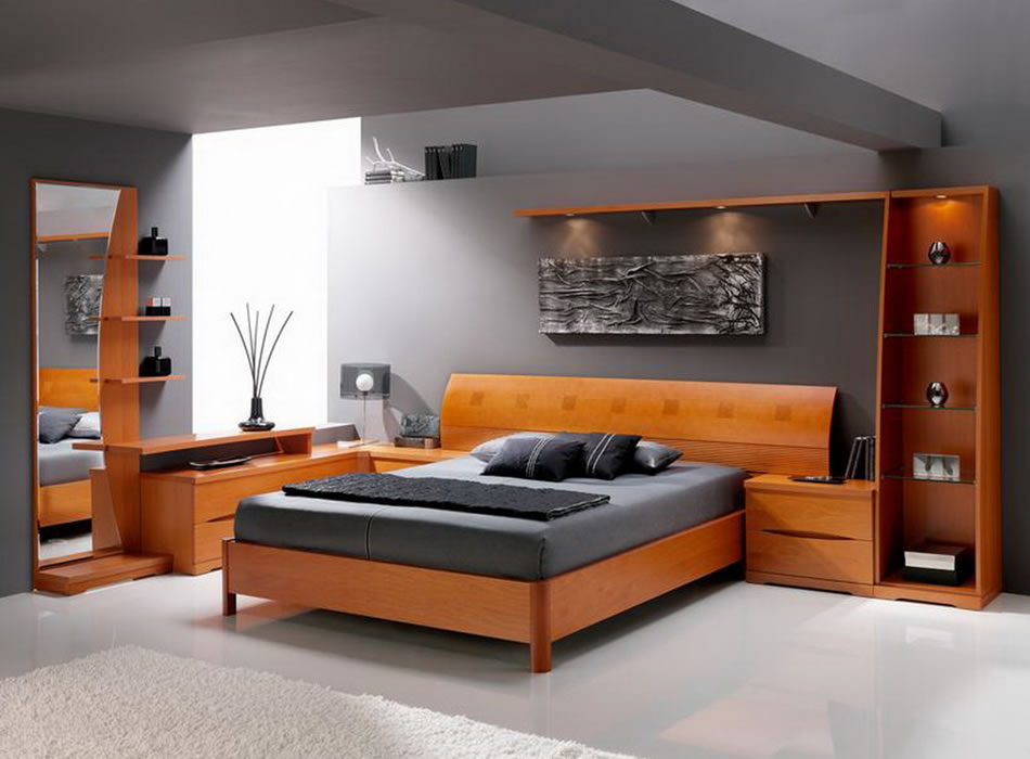 furniture ideas for small bedrooms small bedroom furniture On compact bedroom furniture designs