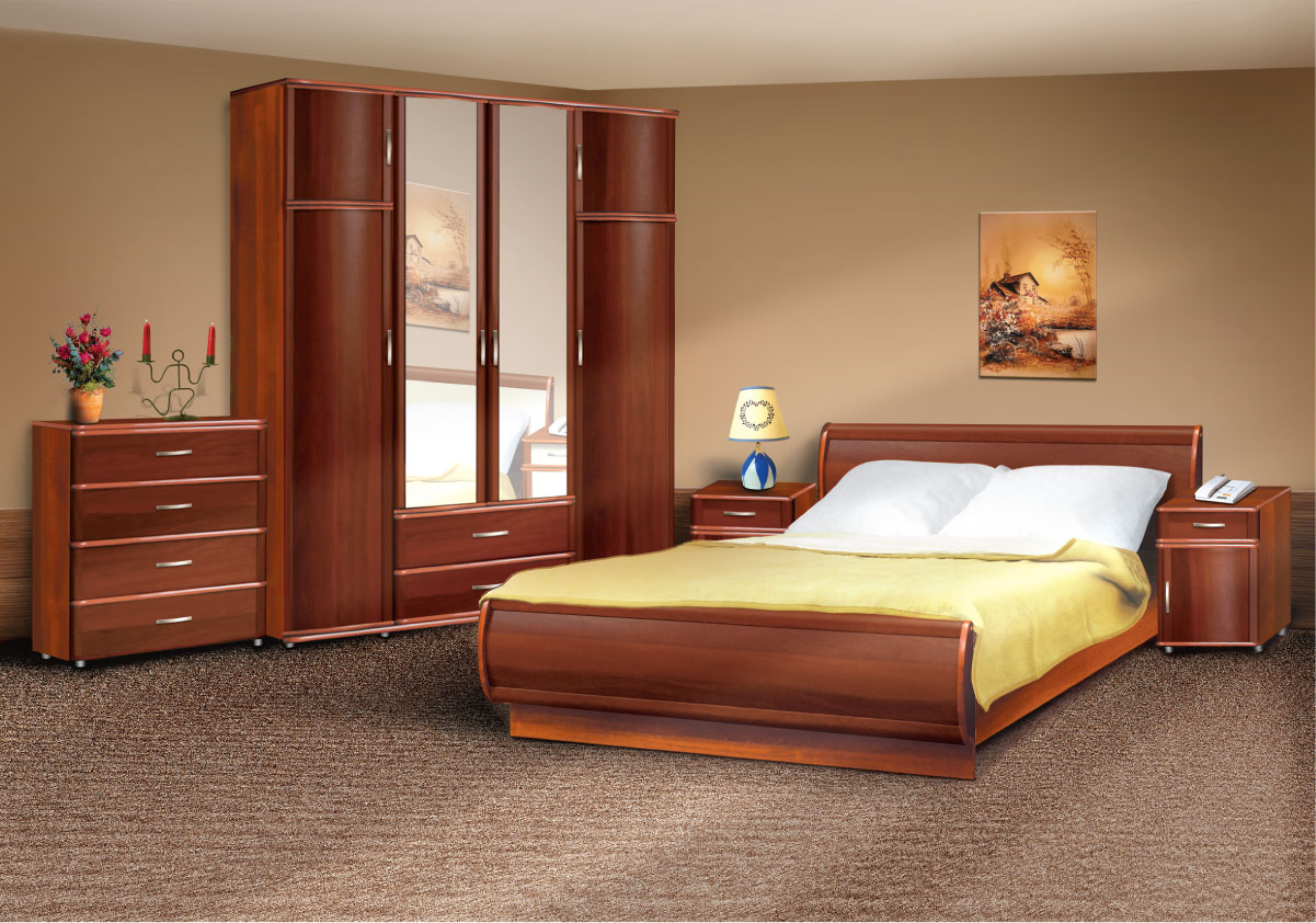 Furniture Ideas For Small Bedrooms picture 3
