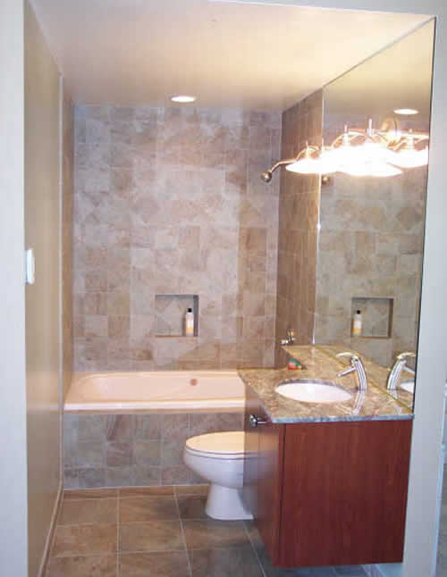 Small Bathroom Remodeling how to remodel a small bathroom