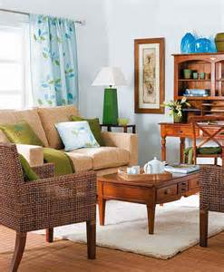 Traditional Small Living Room design picture1
