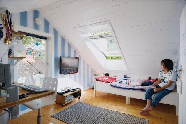 boys bedroom ideas for small rooms attic teenage boys room