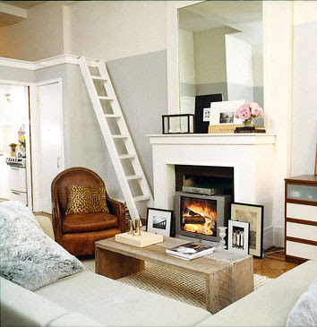 interior design ideas for small spaces