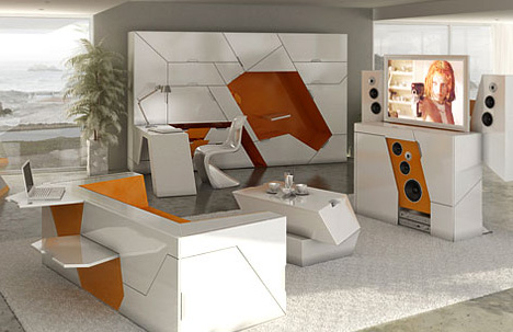 interior design ideas small space boxetti layout
