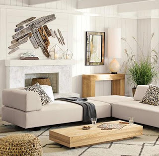 make small living room look bigger pictures1