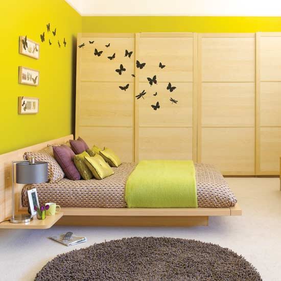 small bedroom decorating ideas pictures