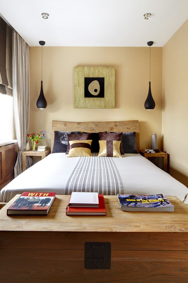 small bedroom ideas articles