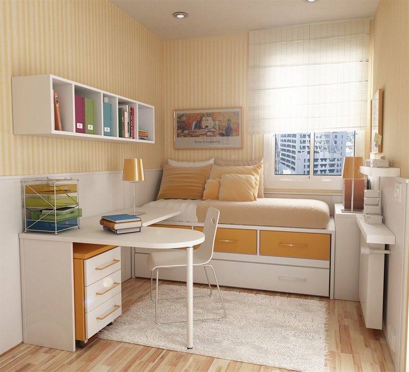 small bedroom ideas decorating