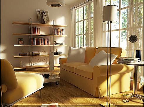 Interior Decorating Ideas For The Small Living Room Small Room Decorating Ideas