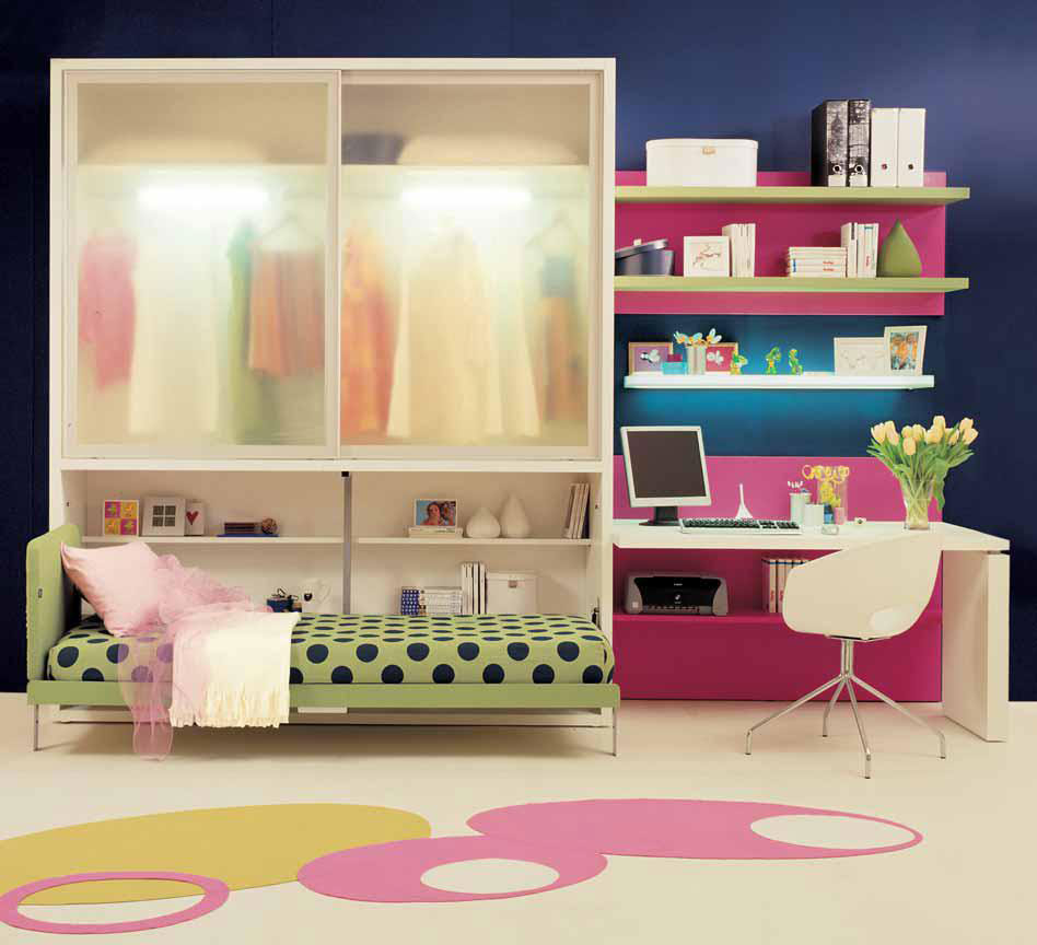 small teen room ideas Best Ideas for Teen Bedroom Wardrobe 2014