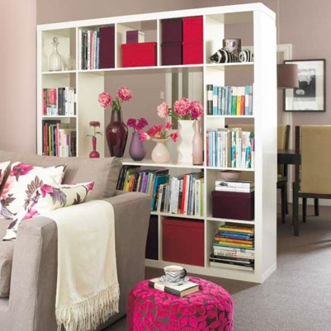storage ideas for small spaces-Beautiful Small Room Storage Ideas