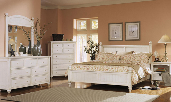 white bedroom furniture image 3