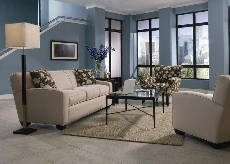 Horizon Living Room Ideas Photo 9