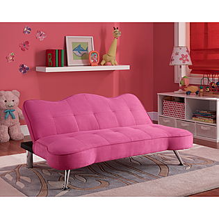 Living Room Furniture Futons With Mattresses picture 1