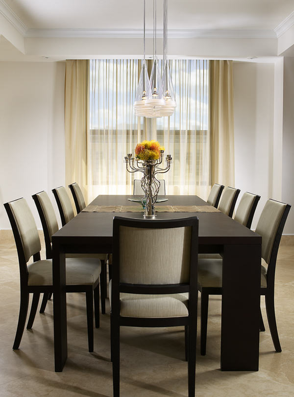 Small dining room furniture ideas pictures 008 for Small dining room interior