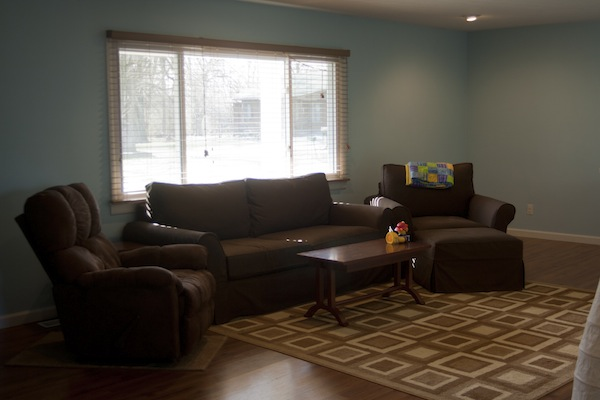 choosing color paint living room pictures 4
