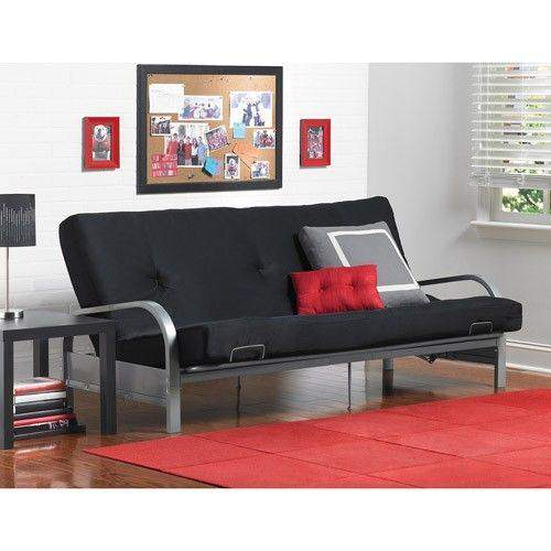 futon mattress for living room image 5