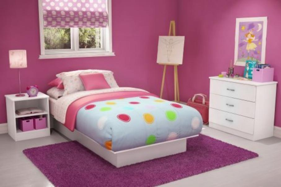 kids bedroom furniture set for girl ideas picutres 02