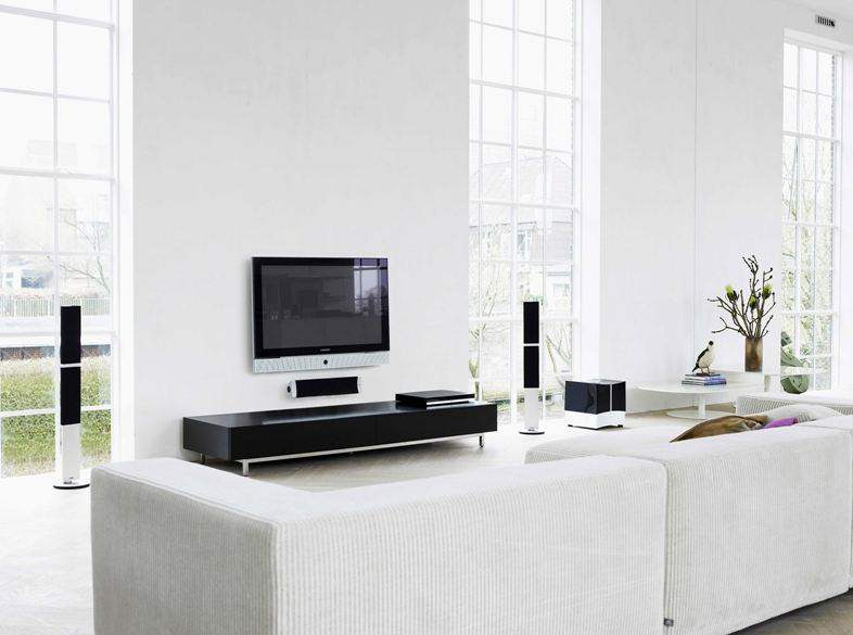 modernsmall living room design ideas with tv pictures 023