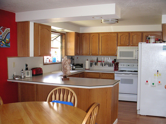 remodeling small kitchen Design ideas pictures 07