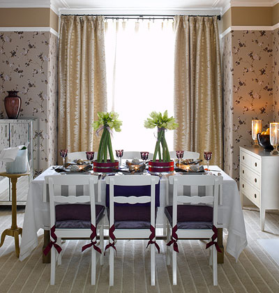 small dining room space decor pictures 1