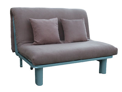 Small futon sofa bed 2 seater image012 - Small futons for small spaces ...