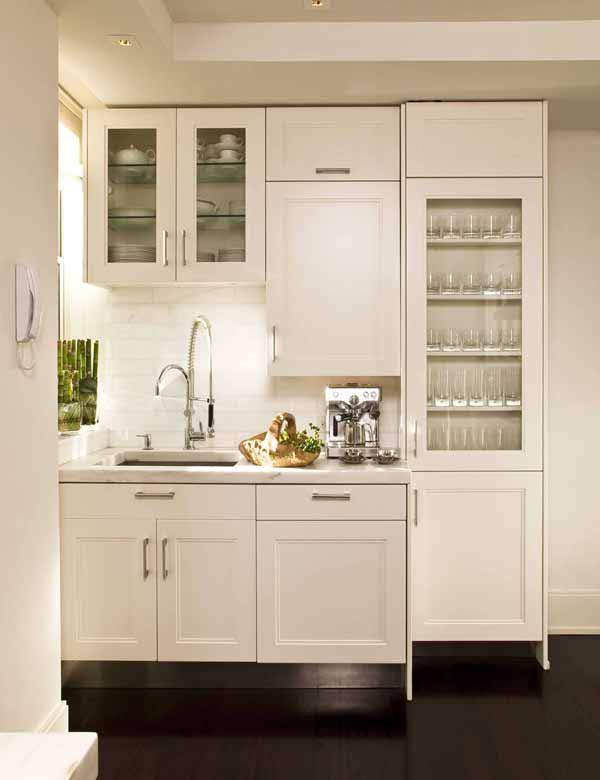 small kitchen ideas with white cabinets pictures 07