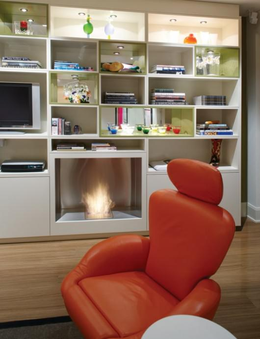small living room with fireplace and tv ideas pictures 20