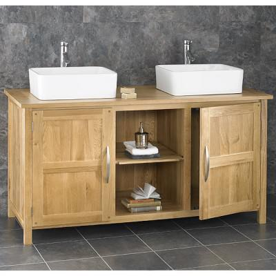 solution for small bathroom storage furniture ideas img 7