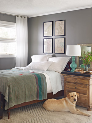 grey paint colors for small bedrooms 05