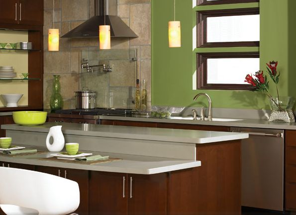awesome design for small kitchen 12