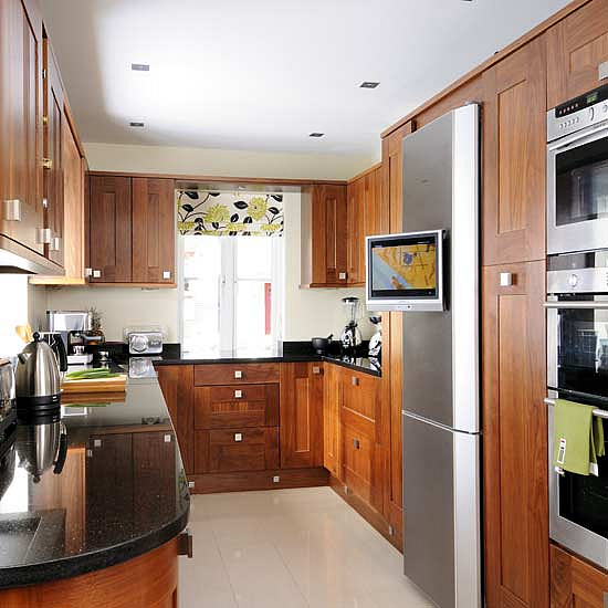 Small kitchen remodeling ideas 11 Kitchen design images for small space