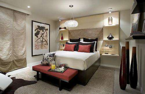 small master bedroom decorating ideas pict06 small room decorating