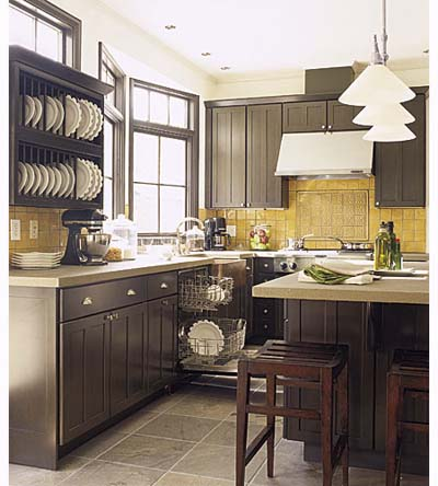 Small Space Kitchen Solutions 002 Small Room Decorating