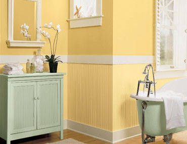 Paint Color Ideas For Small Bathroom 08