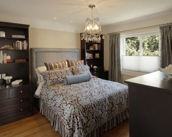 Small Master Bedroom Decorating Ideas picture 02