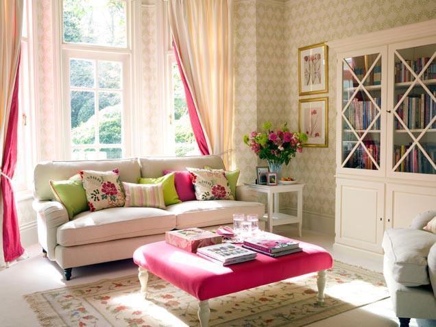 Small sitting room image 04 - How to decorate your sitting room ...