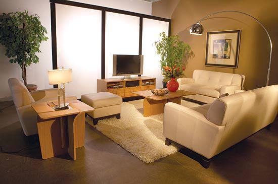 how to decorate a small sitting rooms small room