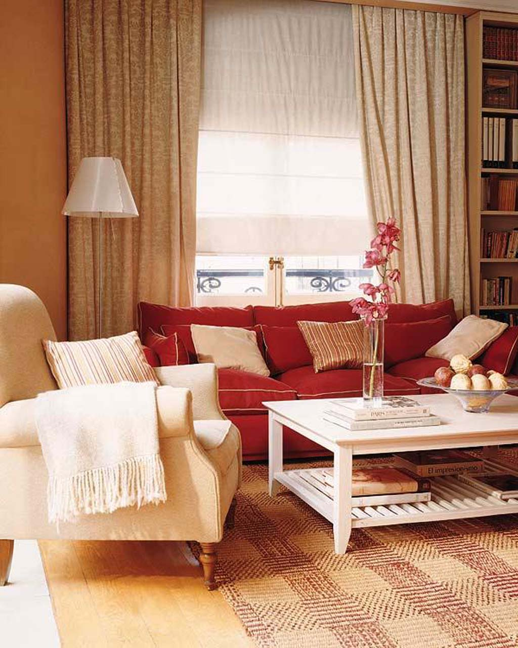 Small Living Room Decorating Ideas With Furniture Arrangement Pictures 05