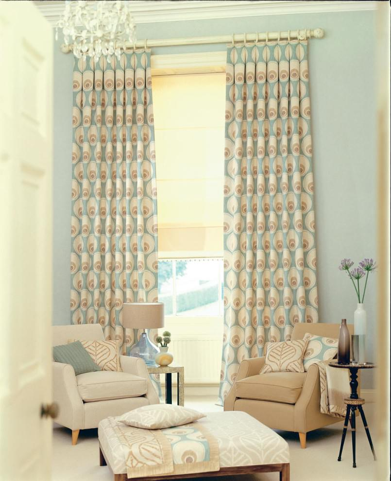 colr curtains ideas for small living room pictures 04