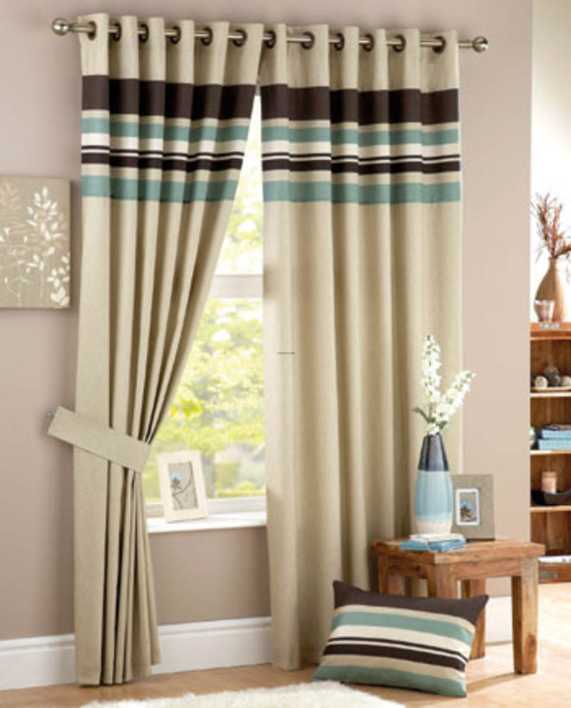 elegant curtains for small room ideas photo 05