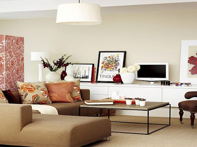 furnishing for Small Living Room Decorating Ideas picture 06