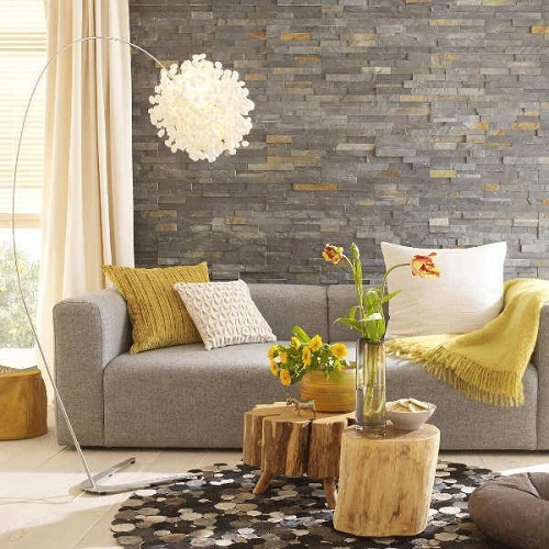ideas for decorating a small living room pic 01