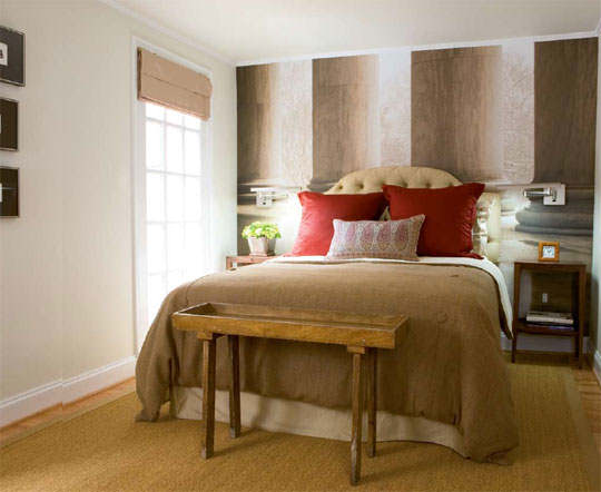 Small bedroom decorating ideas for adults picture 003 for Small room decor ideas