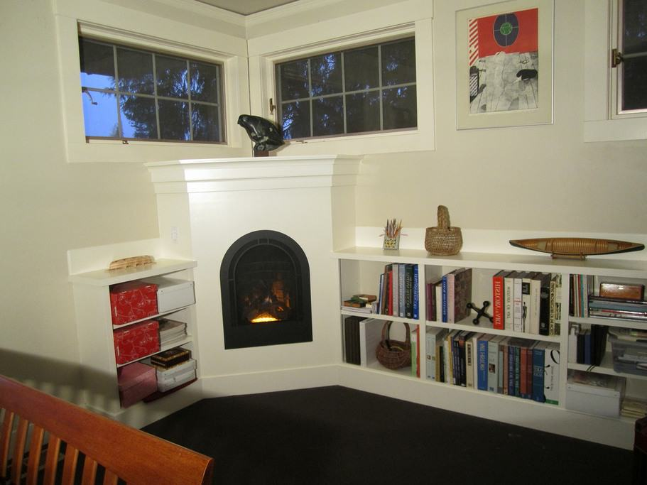 small corner electric fireplace pictures 03