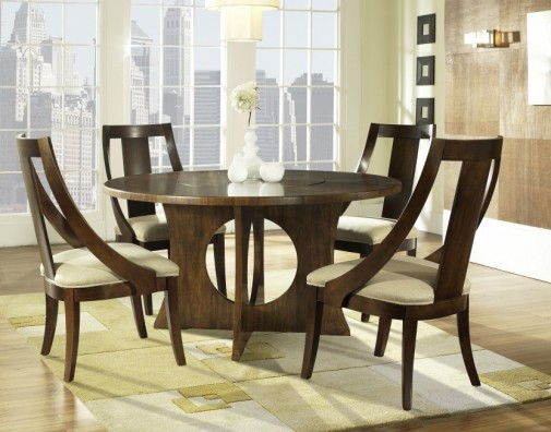 Dining room furniture for small spaces ideas picture 03