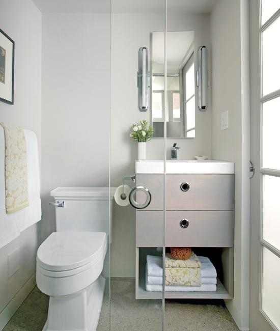 Small bathroom redesign ideas image 04 small room for Small bathroom ideas 2014