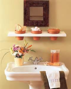 Storage ideas for Small Bathrooms picture 01